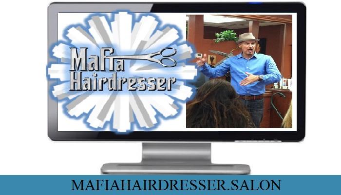 MAFIA HAIRDRESSER SALONSPACHAT