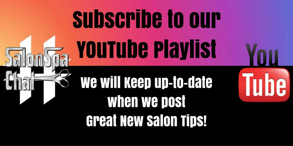 Subscribe to our YouTube Playlist