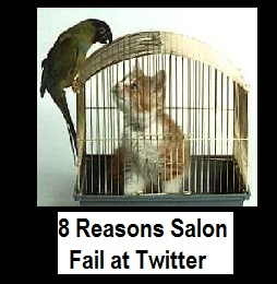 salons fail at twitter