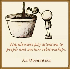 Hairdressers and Anti-Social Behavior