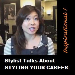 Styling Your Career by Megumi Nakama