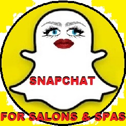 Snapchat for Salons and Spas