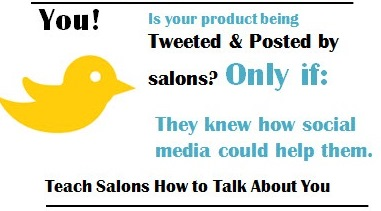 Social Media for Professional Beauty Brands