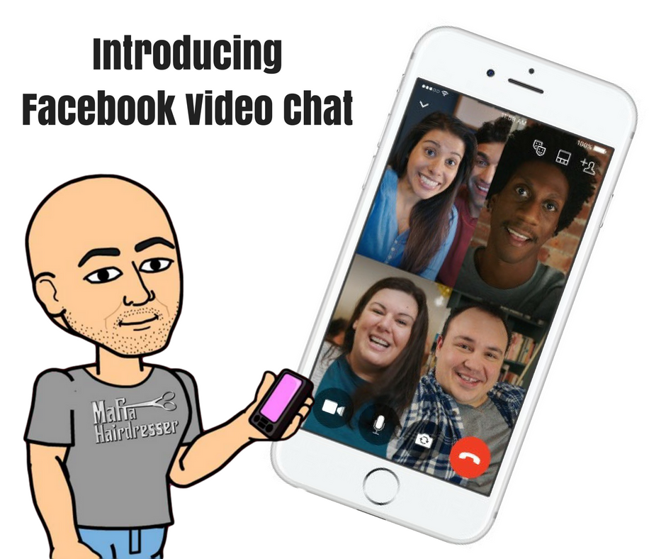 Introducing Facebook Video Chat