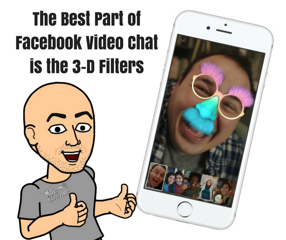 facebook video chat 3