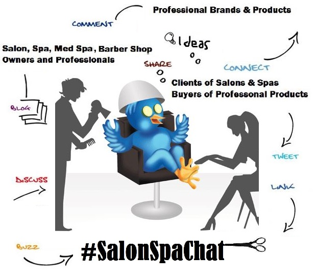 salo chat Social media tips for salon industry meet miss america 2011: podcast hairdustry, podcast, salon management, social media | 0 comments meet miss america 2011 meet miss america: imagine at 17 years old and living in her parents home and then, in a virtual minute, spending the next 12 months traveling 150k miles and doing it with grace.